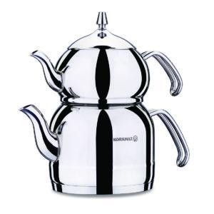 Korkmaz Efendi Turkish Tea Maker