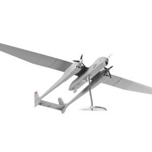 TAI Aksungur Turkish Unmanned Aerial Vehicle 1/32 Model