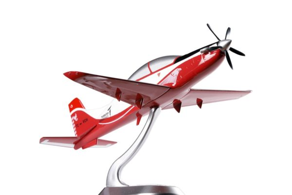 TAI Hurjet Turkish Basic Trainer and Ground Attack Aircraft 1/72 Model