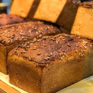 Turkish Organic Sourdough Siyez Einkorn Bread 980 g