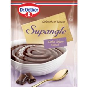 Turkish Chocolate Pudding Supangle 143g