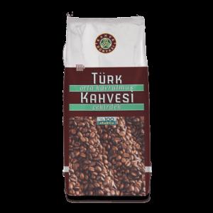 Medium Roasted Turkish Coffee Bean 1 Kg.