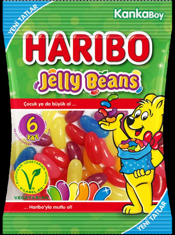 Haribo Goldbears Halal Jelly Candy 160 g