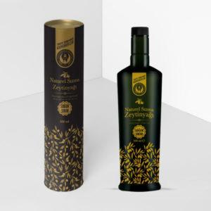 Natural Walnut Oil 1 liter