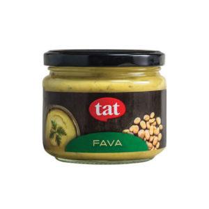 Turkish Fava Broad Bean Puree Dip 300g